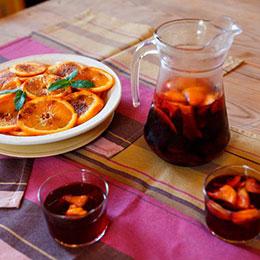 Formule assiette Basque - Cabanes perchées Les Nids d'Hôtes